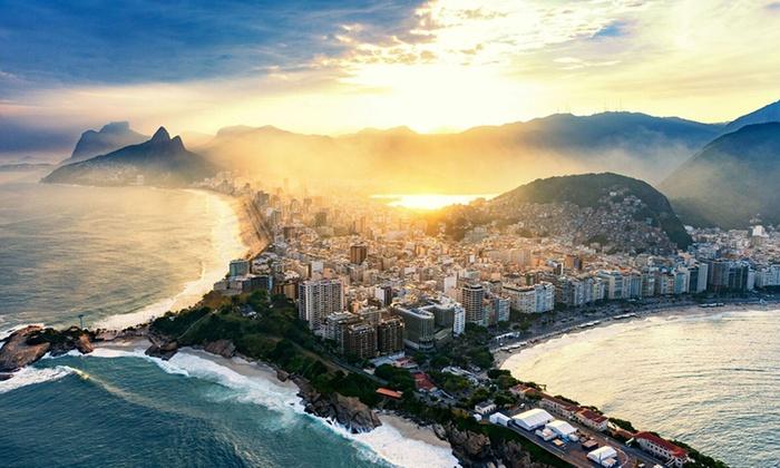 3. Rio de Janeiro